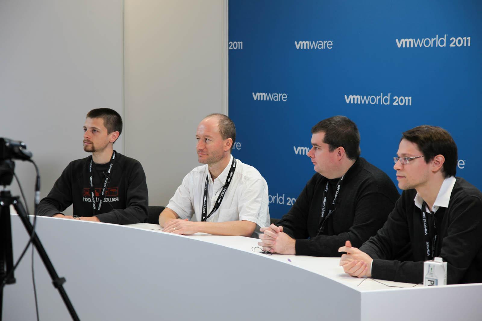 VMworld2011-vExpert_-7