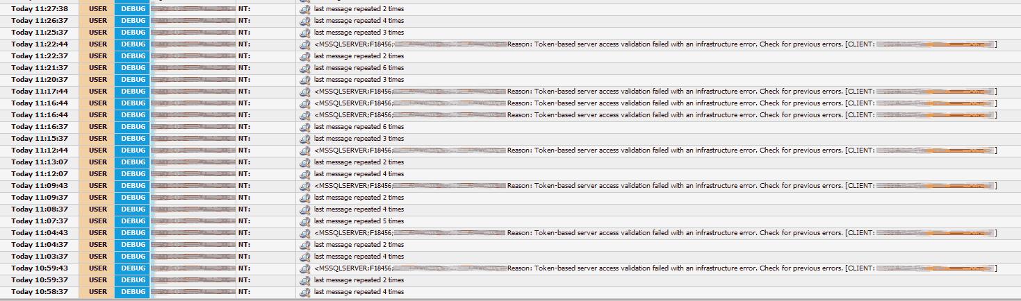 update50U1_serviceaccount_syslog